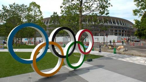 Construcciones sustentables en los juegos olímpicos